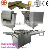 Automatic Sesame Bar Cuting Machine, Peanut Bar Making Line, Cereal Bar Cutting Machine