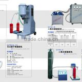 Filling machine for fire extinguisher | dry powder filling machine | CO2 filling machine