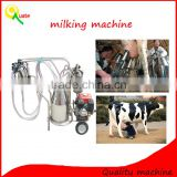 New Model Style Buffalo Milking Machine,Cow/Sheep/Goat Milking Machine