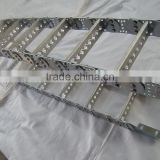 LC-LIDA TL65*49 type Steel cable drag chain hebei liancheng