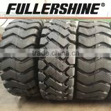 top brand LANDFIGHTER/FULLERSHINE off road tire (bias OTR tyre)15.5-25 17.5-25 20.5-25 23.5-25 26.5-25 29.5-25 E3/L3