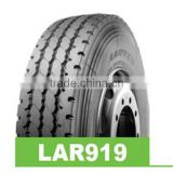 Best Chinese Brand LingLong Radial truck tire LAR919 13R22.5-18 for sale