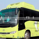 Hot sale Higer KLQ6796C new energy bus