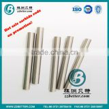 China Ti Carbide rods for drill bits use
