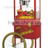 Kinds of Popcorn Machine or Corn Popper for your choice