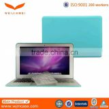 Waterproof High Quality Universal Rainbow Keyboard Sticker Color Keyboard Protector, Custom Silicone Keyboard Cover for Macbook