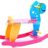 wooden walking horse toy baby kids children ride on rocking product wholesale interior decoration alibaba china supplier