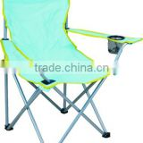 heavy duty Folding caming chair with carry bag/fishing chair