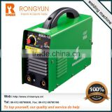 High Quality plastic film welding machine and aluminium spot welding machine