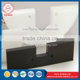 Price of customized molded hard wear plastic parts manufacturing