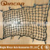 Car Roof Luggage Carrier Rubber Cargo Net