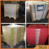 Clay Coated Duplex Paper Board