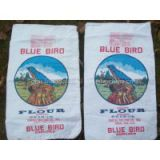 Cotton Flour Bag/ Rice Bag/ Storage Bag