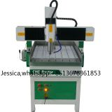 Best selling good quality small mini homemade wood cnc router machine 6090 made in china
