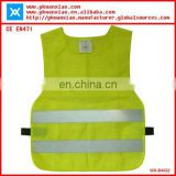 kid safety vest with class2 tape, safety vest for kid,safety kid vest with EN471,
