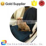 Washable Dog Seat Cover Waterproof Bucket Pet Seat Cover for Cars