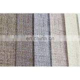 Wholesale custom turkish curtain fabric thermal blackout curtains for the living room modern