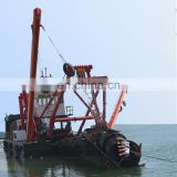 River Desilting Machine for River Dredging Use