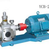 YCB-G Series heat insulating gear pump