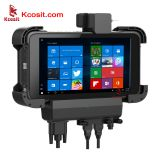 2020 China K86 Rugged Windows 10 Tablet PC Pro Computer RS232 USB IP67 Extrem Waterproof 8