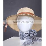 Fiberglass Female White Head Mannequin Dispaly Jewelry/ hat /scarf/wig mannequin head H1084