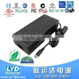 AC100-240V 30V Power Supply Switching 30V 16.7A 500W Real Power Adapter for infrared lamp