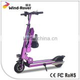 Wind Rover super mini scooter 2 wheel electic bike