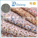 wholesale cheap flower high quality custom cotton fabric printing machine for sale in stock