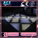 ACS New Design Hot selling Ultra-thin dance floor for disco club RGB digital dance floor matrix led panel