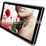 42 Inch Wall Amount LCD Touch Screen Advertising Display,Digital Signage Player (Uniprocessor version)