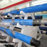 API 7-1 Spiral Integral Blade Stabilizer (IBS) for oil drilling Tools