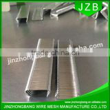 JZB-pneumatic hog ring for spring mattress engineering fro cage nail gun