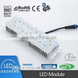 2016 new products led projection light 45w high bay led professional led street light modules