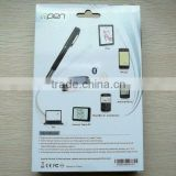 NEWEST !!INOTE DIGITAL TAKER PEN /DIGITAL MOBILE PEN FOR IPHONE IPAD SMARTPHONE ANDRIOD TABLET VIA BLUETOOTH GXN-403BT