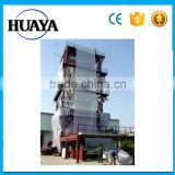 Double Die Head Film Blowing Machine / Plastic Bag Film Making Machines / Film Blown Machine