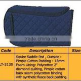 Squire Saddle Pad ,All Purpose Horse Saddle Pads Wholesale With Different Colors