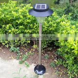 Lawn lamp Garden light outdoor landscape LED hat residential lighting style waterproof lamp lawn lamp with aluminum