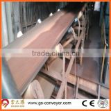 High quality conveyro system,copper belt conveyor system,capacity 1200tph for copper material handling,