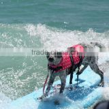 Manufacturer professional custom dog life jacket