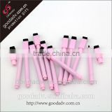 Chinese manufacturer promotional magnet erasable permanent waterproof marker pen
