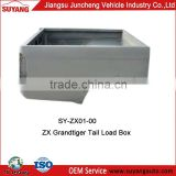 Aftermarket Load Box For ZX Grandtiger Auto Body Parts