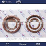 ATX Auto transmission friction clutch plate rebuild kit U540E U541E gearbox parts for TOYOTA