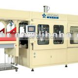 XC46-71/122A-CWP Automatic High Speed disposable plastic plates and bowls making machine