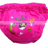<OEM Service> Comfortable Baby Swim Diapers,baby reusable swim diaper , Baby Swim Nappy
