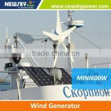 three phase wind generator free energy system permanent magnet generator wind