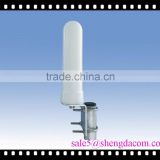 outdoor omni directional 3G/4G LTE MIMO antenna /806-960MHz/1710-270 fiberglass base station antenna