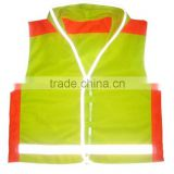 Children Reflective safe clothes safety vest