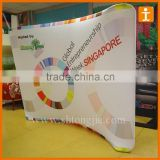 Easy Assemble Light Weight Pop Up Tension Fabric