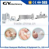 New brand auto baby food production line/baby powder food machine