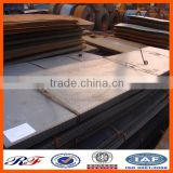 Hot Rolled SM490A SM400A Q345QC Bridge Building Steel Plate